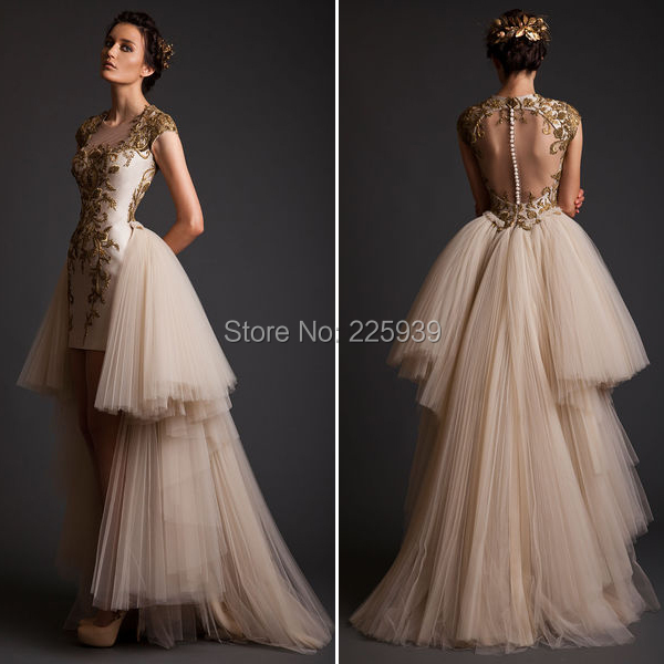 Online Buy Wholesale couture evening dress from China couture ...