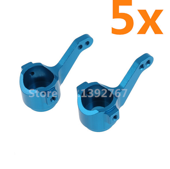 Wholesale 5Packs/Lot 2pcs/lot HSP Upgarde Parts 102011(02014) Steering Hub(L/R) For 1/10 RC Model Car Accessories 94102 Sonic