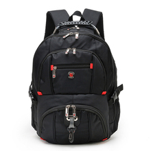 2016 Business Backpacks Men and Women Laptop Backpack Mochila Masculina 14 Inch Backpacks Luggage & Men's Travel Bags