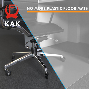 """Image 4 - 5PCS KAK 3"""" Universal Mute Wheel Office Chair Caster Replacement 60KG Casters Rubber Soft Safe Roller Furniture Wheel Hardware"""