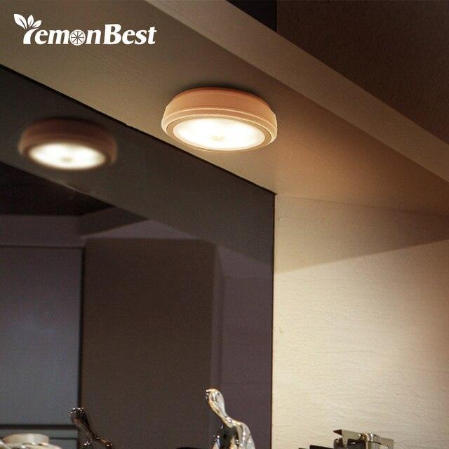 Limonbest Lampe De Nuit Magnétique Infrarouge Ir Capteur De