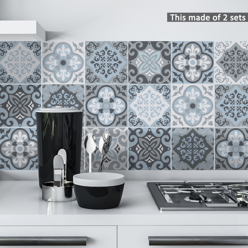 Buy blue bathroom tile and get free shipping on AliExpress.com