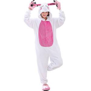 animal onesie jumpsuit kigurumi pajamas women men pyjama