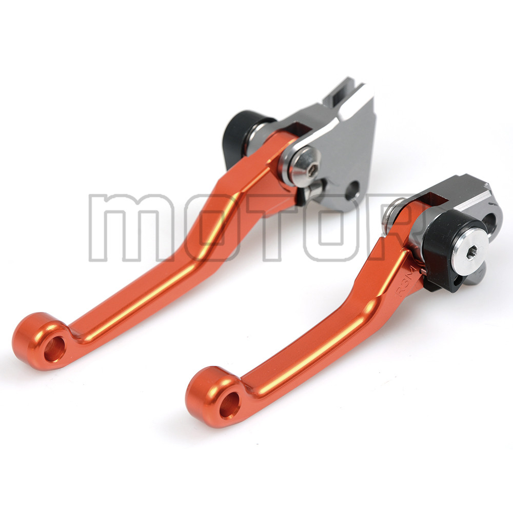 suzuki rm 125 brake and clutch lever 2004-2007 rm125,rm250 RM 250