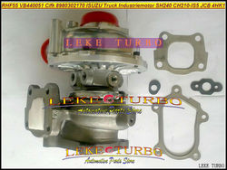Rhf55 vb440051 cifk 8980302170 turbo turbocharger for hitachi industrial zx240 for isuzu truck industriemotor sh240 jcb.jpg 250x250