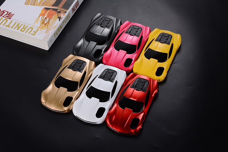 3D  Luxury Sport Racing Car Phone Iphone 6 6S Plus 7 8 Plus X Fast Furious Cool Cover For Iphone 5 5S SE Fundas
