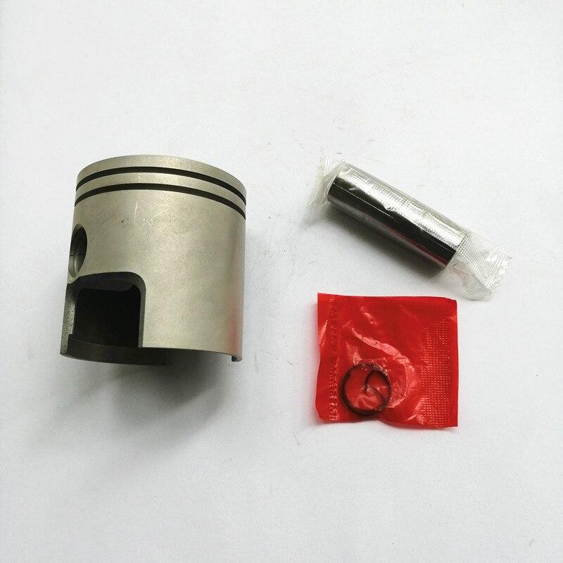 Jeu de broches de piston de 67mm pour Yamaha Kit de pistons hors-bord haute Performance 20hp 25hp 6G0-11631-00/6G0-11631-00-95 6G0