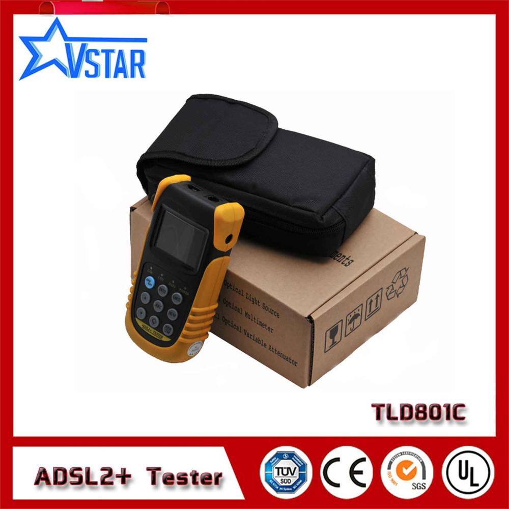 Image 4 - Test Meter ADSL2 without DDM-in Fiber Optic Equipments from Cellphones & Telecommunications