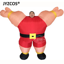 Mr Fitness Sailor Weight Lifting Muscle Man Funny Inflatable Costumes Party Bar Gym Fancy Dress Outfit Promotion Tools mr muscle page 9