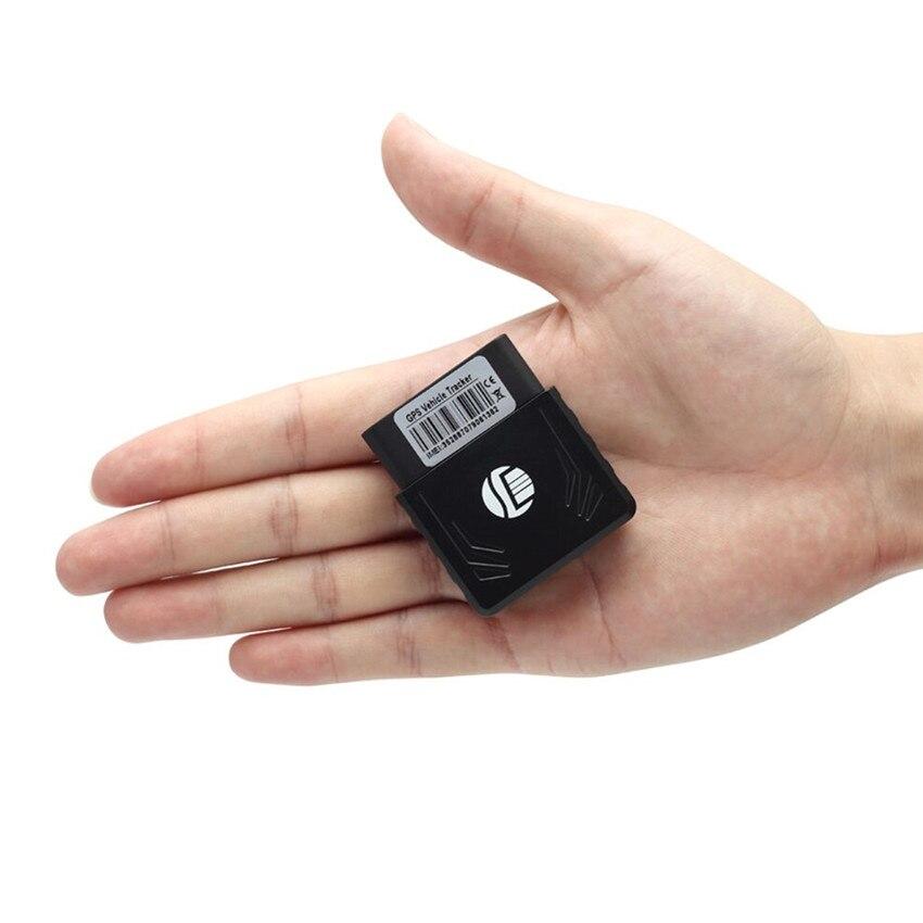 DEAOKE OBD rastreador gps sin OBD función de diagnóstico TK306 mini OBD rastreador gps con alarma de vibración envío gratis GPS BEIDOU 2020, bloqueador de interferencias de señal, ANTI rastreador, sin seguimiento, funda de acecho