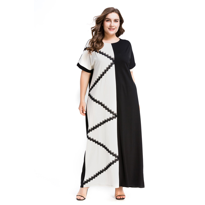 3283a5d8cf Large Size Long Skirts   Saddha