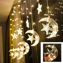 Merry Christmas Decorations For Home Star Light LED 2019 Ornaments Accessories Xmas Decor New Year 2020 Noel