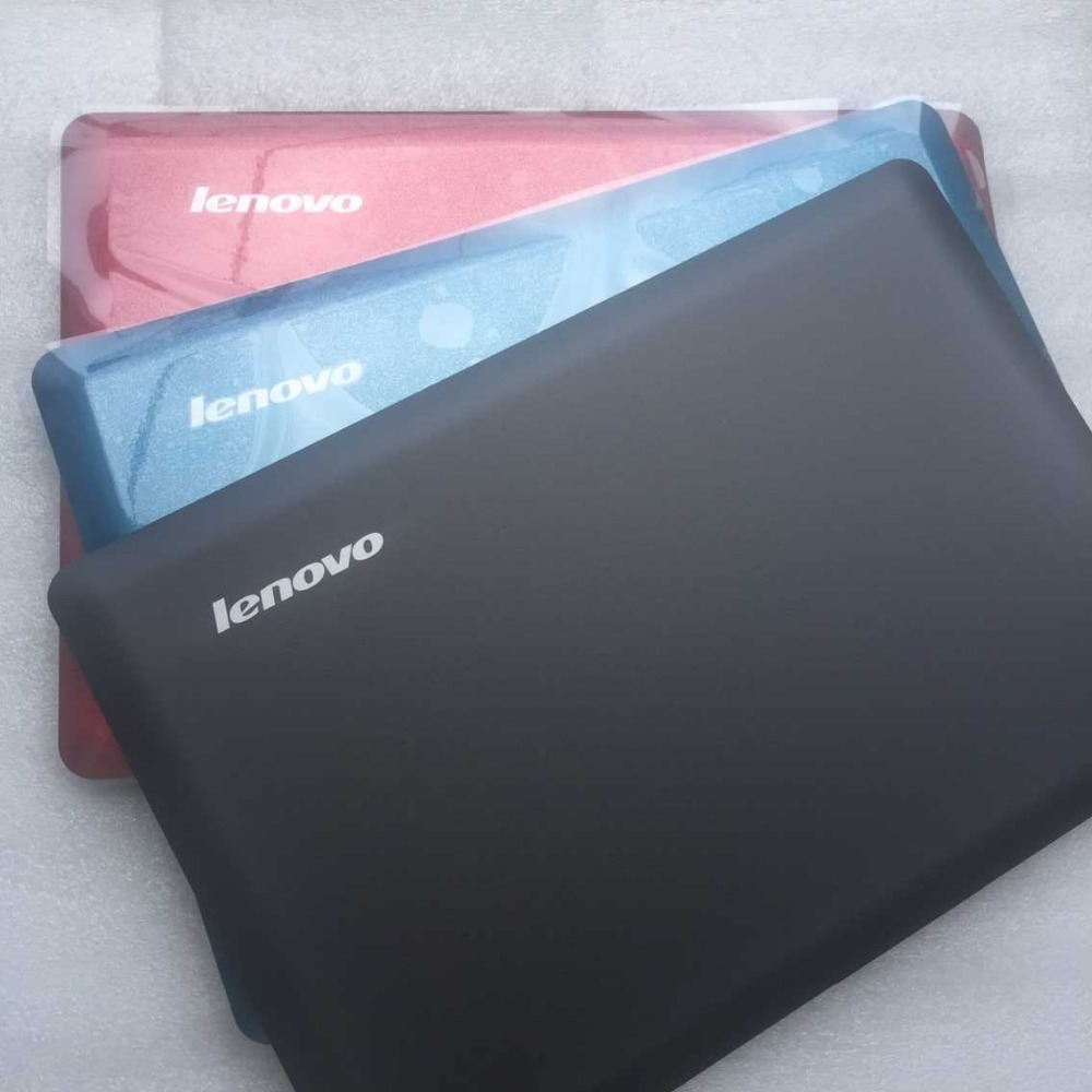 New OEM Lenovo U410 LCD Cover Rear Lid Back Case Laptop Shell Red Blue Gray NO Touch 3CLZ8LCLV30 3CLZ8LCLVG0 3CLZ8LCLVF0 free shipping laptop cases a cover for lenovo u410 series lcd screen lid back cover replace top cover brand new blue page 8