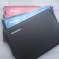 New OEM Lenovo U410 LCD Cover Rear Lid Back Case Laptop Shell Red Blue Gray NO Touch 3CLZ8LCLV30 3CLZ8LCLVG0 3CLZ8LCLVF0