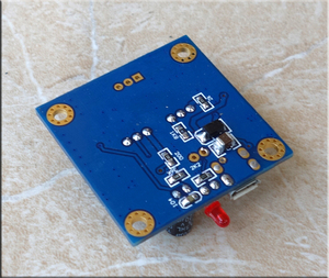 Image 5 - HIFI low noise low resistance single voltage to positive and negative power output DC12V Regulated power supply module