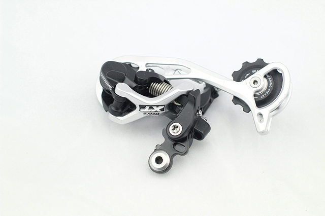 0a87e8bce9d Shimano XT Deore M771 M772 RD M771 RD M772 9 speed bike bicycle Rear ...