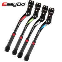 EasyDo 24 -29 MTB Fahrrad Kick Stehen 700C Rennrad Parkplatz Racks Mountainbike Ständer Radfahren Seite stehen Unterstützung Einstellbar