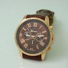 Ladies Watch Young Wristwatch Fashion Element Womens Casual Quartz Reloj Mujer Dropshipping Electronic
