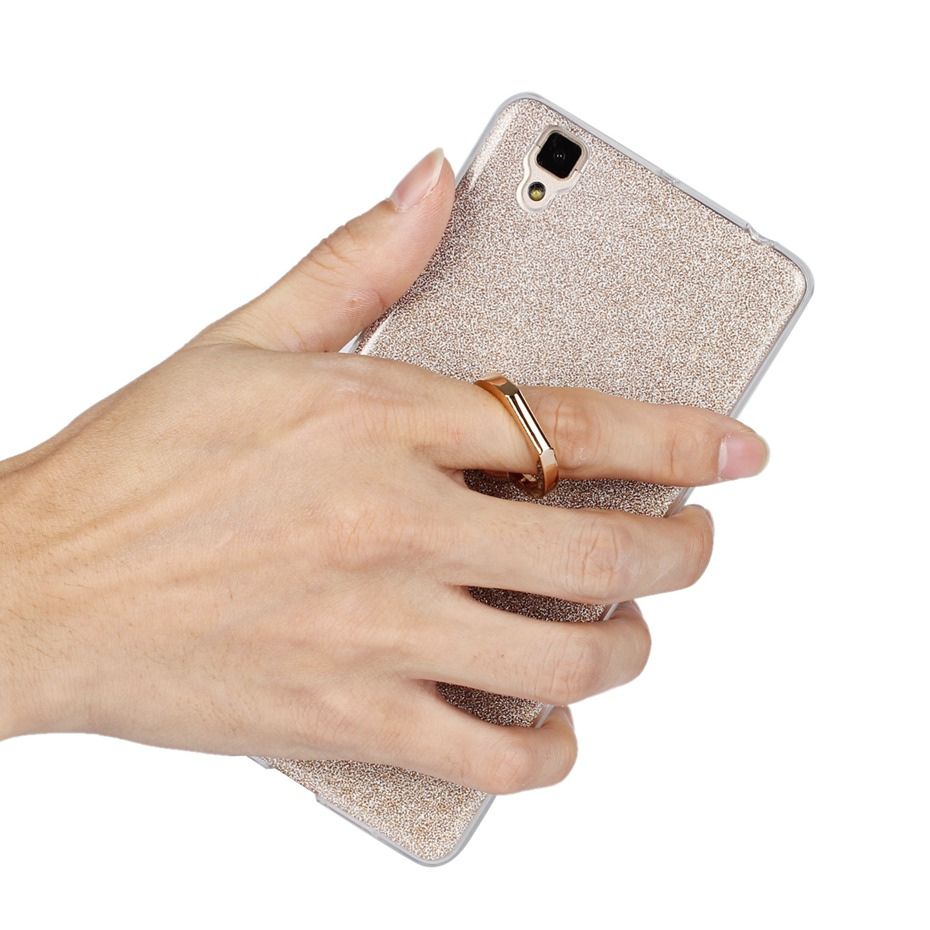 Buy Glitter Oppo R7s Case And Get Free Shipping On 2in1 Squishy Mirror Metal Bumper Hard F1s