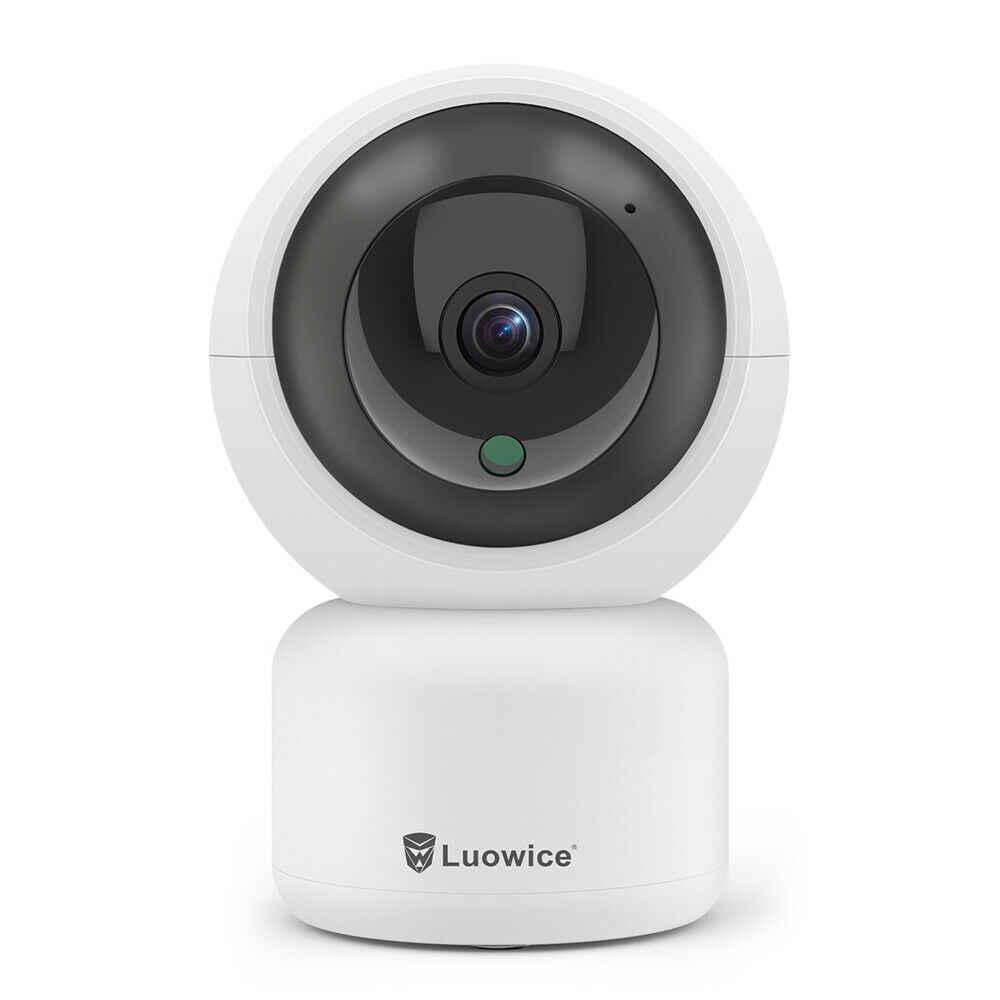 Cctv Камера Безопасности Беспроводной Детский Монитор 2mp IR 10 м ночное видение Облачное хранилище автоматическое отслеживание Wi-Fi PTZ IP камера P2P приложение для просмотра