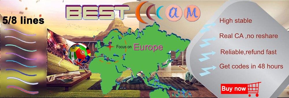 cccam海报2