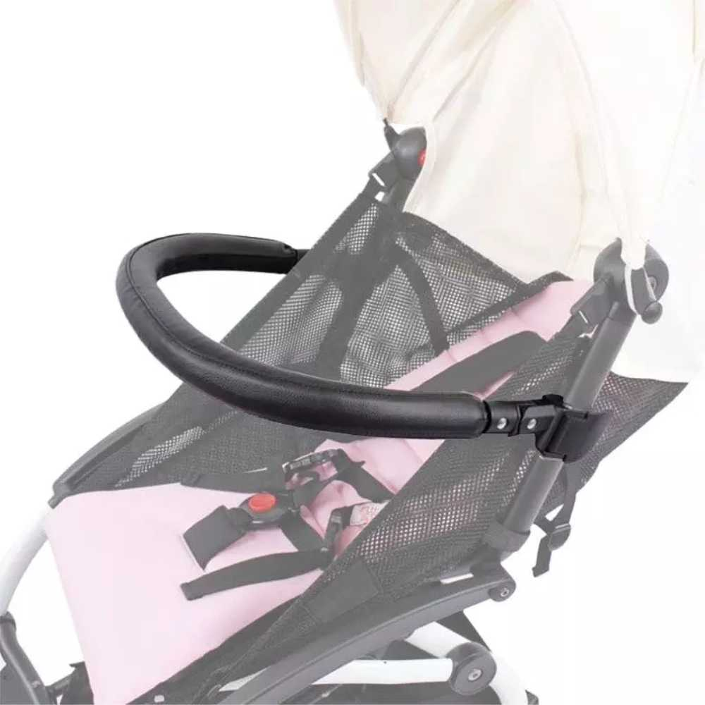 Handlebar Grip Armrest Bumper Bar for YoYo//YuYu//VoVo Baby Stroller