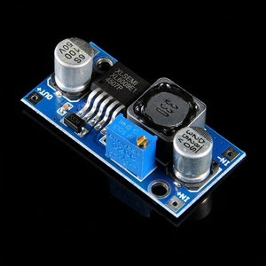 Mini XL6009 4A DC-DC Adjustable Step Up Boost Converter Module 3-32V to 5-35V Voltage Charger Module DIY Free Shipping