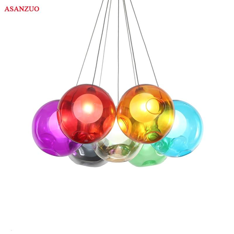 blognavidadchristmas: Acheter Creative Design Moderne LED ...
