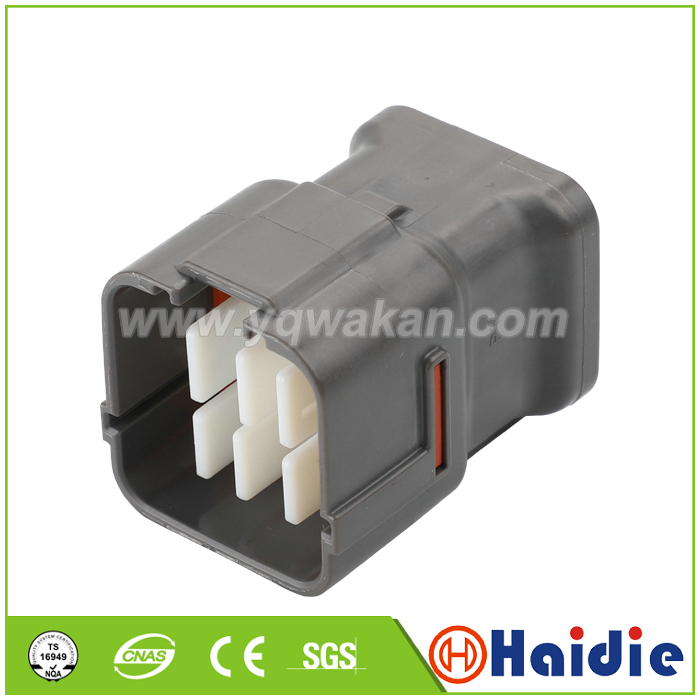 Free shipping 5sets 16pin male auto electric housing plug wiring cable waterproof connector 6188-0495Free shipping 5sets 16pin male auto electric housing plug wiring cable waterproof connector 6188-0495