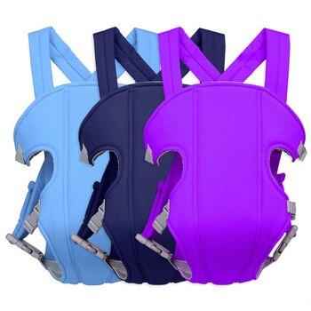 Многофункциональный Детский рюкзак, эргономичный, дышащий, регулируемый, сетчатый, удобный
