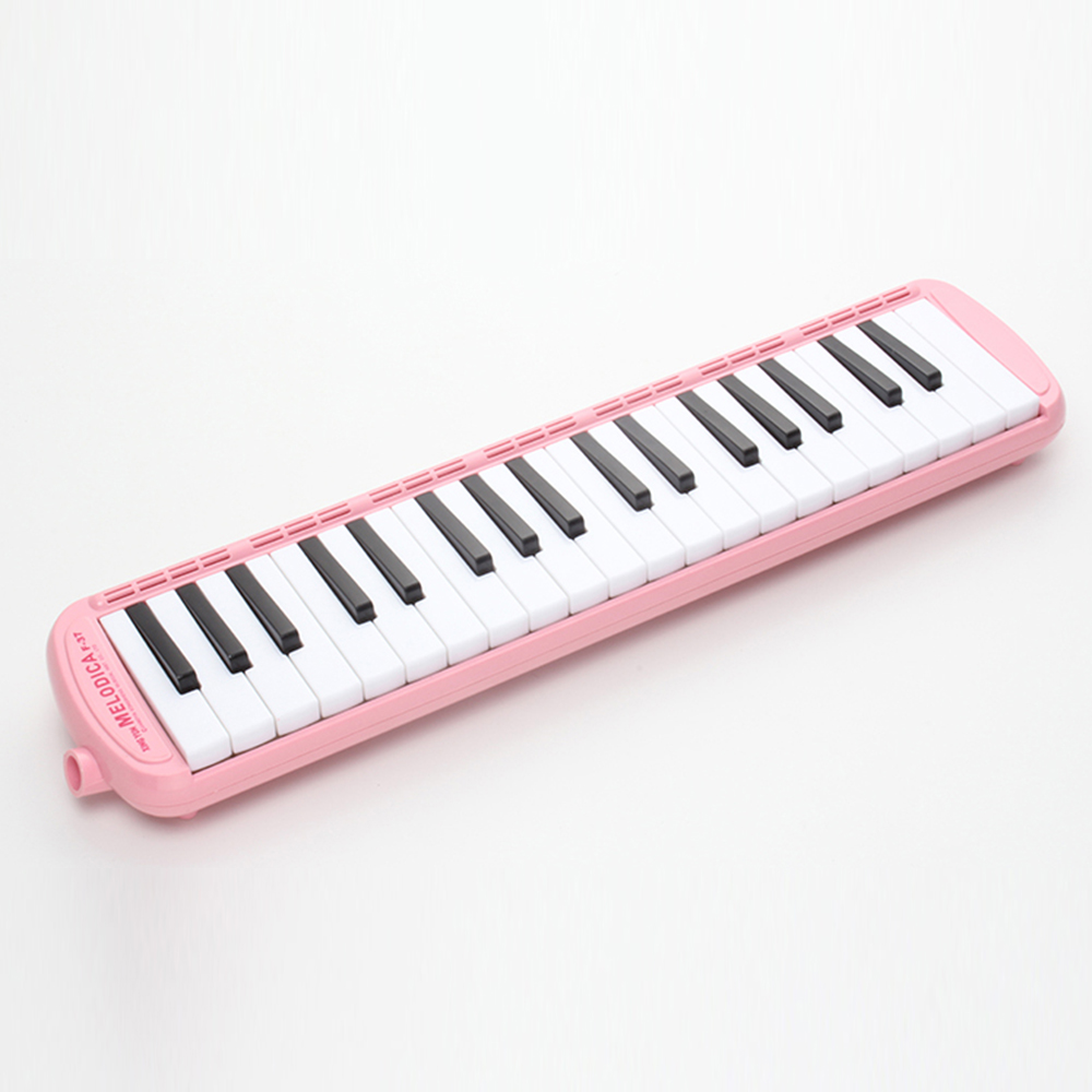 37 Keys Melodica Piano Keyboard Musical Instruments Electric Mouth Organ For Music Lovers Children Gifts Pianica Kong Sheng F-37 zebra musical instruments keyboard instruments piano sw 37k 37 keys melodica mouth organ with handbag