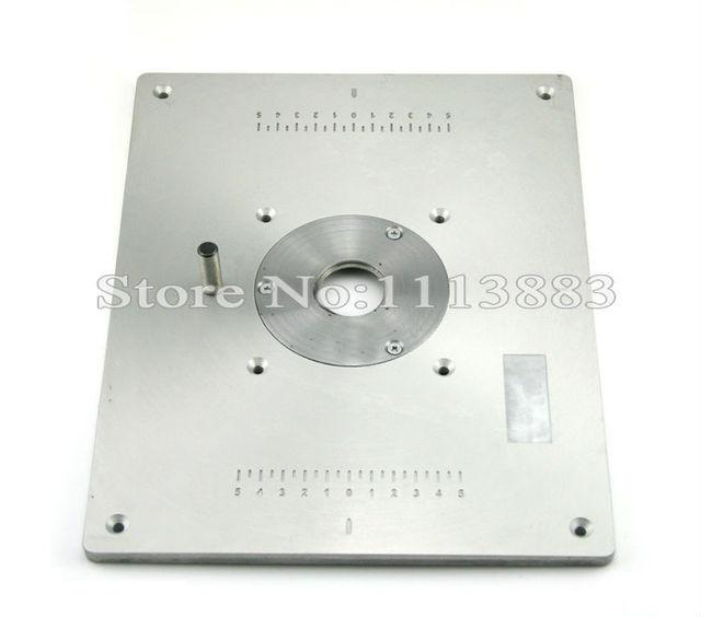 Ryobi Router Insert Plate