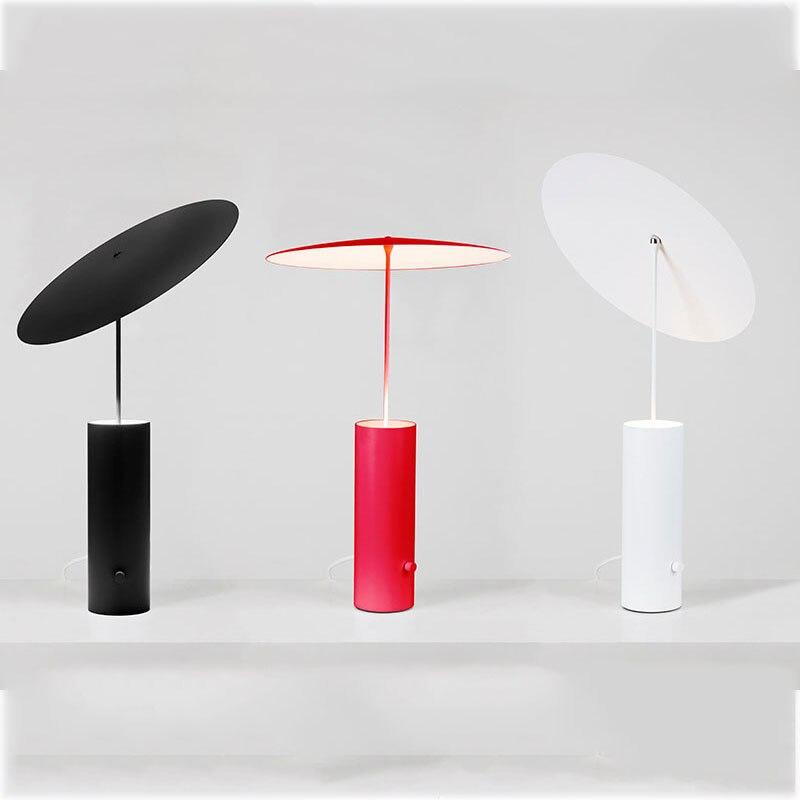 moderní luxusní stolní lampy domácí kancelář paraso vedlo - Vnitřní osvětlení