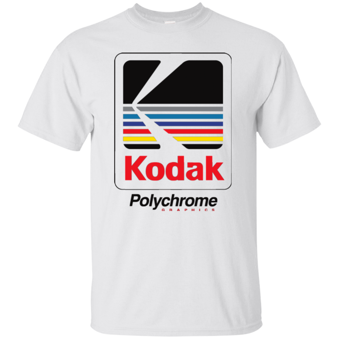 Kodak, Polychrome, Graphics, Film, Print, Photography, T-Shirt Printed T-Shirt Boys Top Tee Shirt Cotton Shirts For Men mejores fotos hechas en photoshop