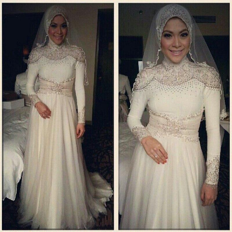 Купить Хиджаб Платье