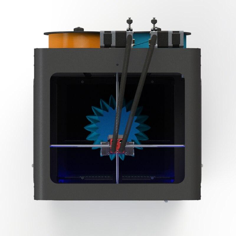 Велики 3Д штампач 300 * 250 * 520мм метална - Канцеларијска електроника - Фотографија 5