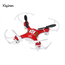 2017 JJRC H37 YUXIANG 668 A4 2.4GHZ Mini 4CH 6-axis GYRO Quadcopter 3D Flips Drone 3D Flips Brand New High Quality Mar 22