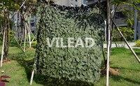 VILEAD 3.5M*9M Camo Netting Green Camouflage Netting Filet Camo Net Balcony Tent Theme Party Decoration Hunting Gazebo Netting