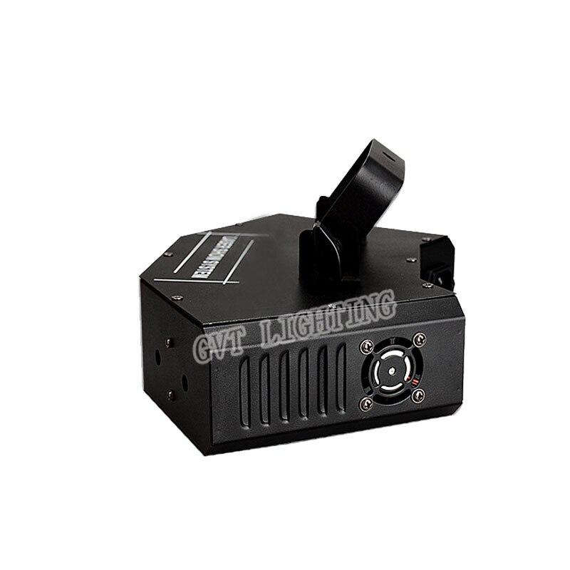 6 Lens Scanning Laser Licht Dmx Rgb Full Color Laser Light Thuis Party Dj Ktv Nachtclub Projector Grote Effecten Podium verlichting - 3