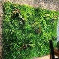 Вертикальный горизонтальный подвесной мешок для выращивания растений с карманами 12/18  настенный садовый мешок для выращивания растений