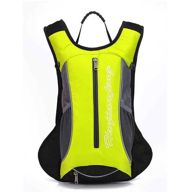 Comfortable Bicycle Riding Backpack