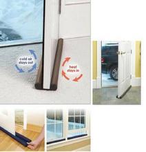 Полезные инструменты Кофе Цвет две двери проект Dodger гвардии фиксаторы энергии сохранить протектор дверного доводчика Doorstop номер повреждения безопасный для детей