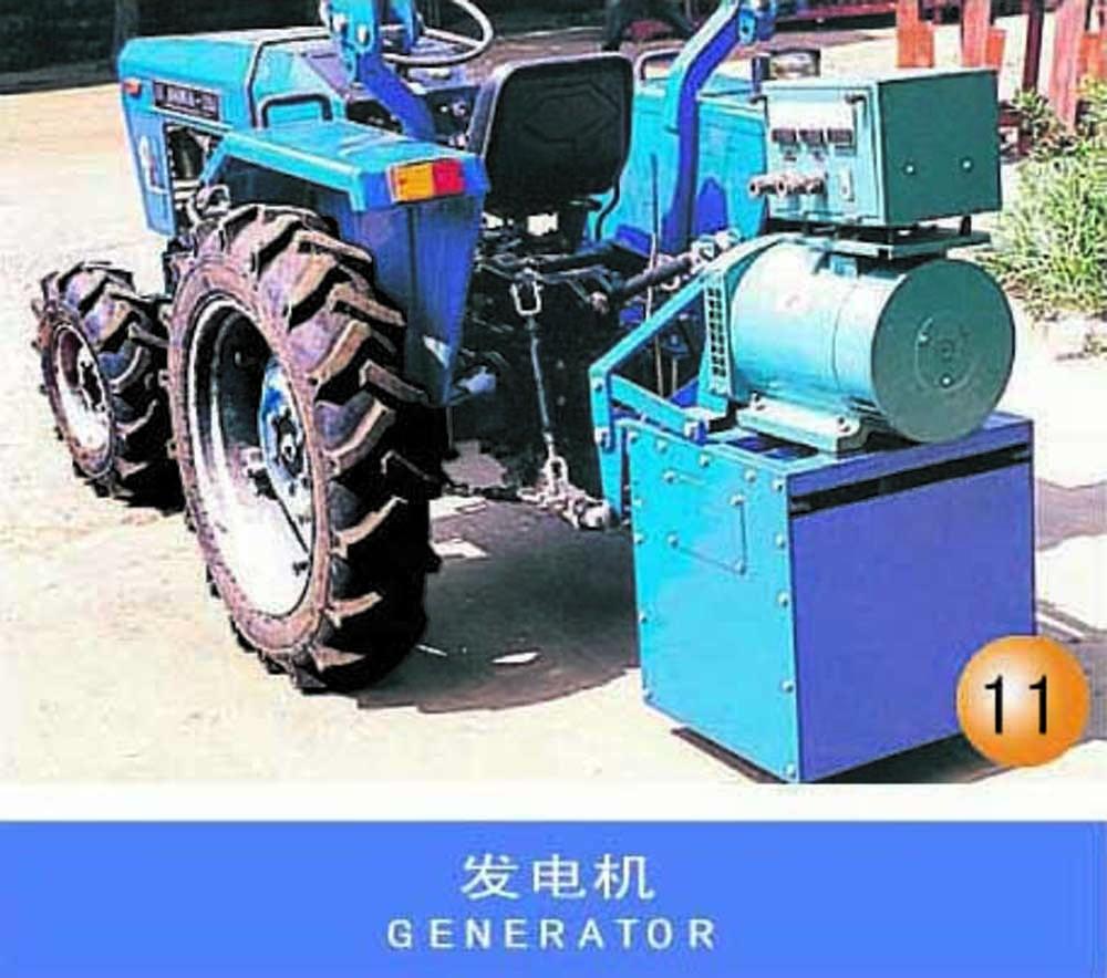 JM-254+generator