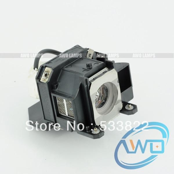 free shipping  ELPLP40 for EMP-1810 / EMP-1815 / EB-1810 / EB-1825 / EMP-1825 Projector