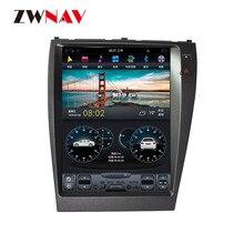 ZWNVA Тесла ips Экран Android 7,1 автомобиль без dvd-плеер радио gps навигации для Lexus ES ES240 ES350 2006 2007 2008 2009 2010 2012
