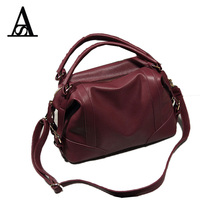 Famous Designer Brand Leather Women Messenger Bag Luxury Louis Crossbody Fashion Casual Michael Handbag Classic Shoulder