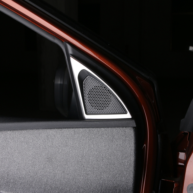 aliexpress : buy fit for 2017 peugeot 3008 accessories car a