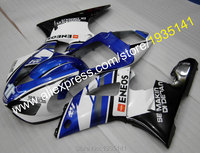 Hot Sales,Fashion Motorbike part For Yamaha 1998 1999 YZF R1 98 99 YZF R1 YZF1000 R1 motorcycle fairing body (Injection molding)