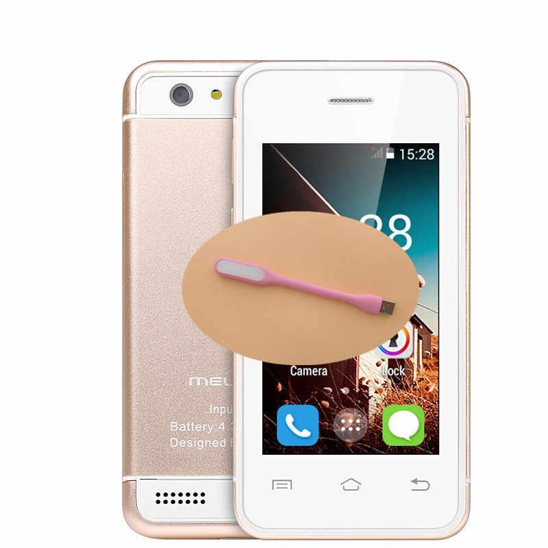8e3329121 ... Original Melrose S9 Classic Edition 3G GSM Mini Android 4.4 Smartphone  2.4   Dual Core ...