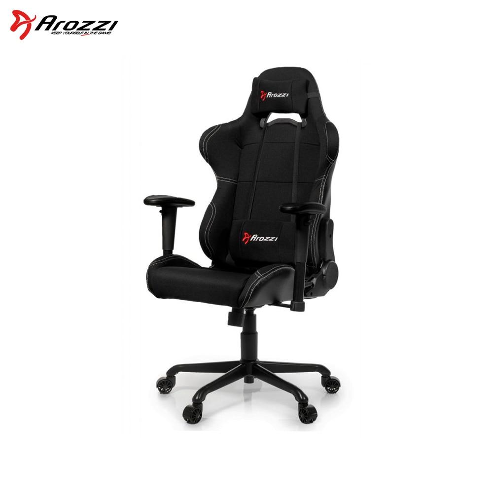 Computer gaming chair Arozzi TORRETTA цена и фото
